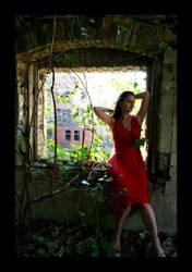 Rose Red by Lilywen