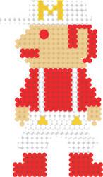 Mario by magicfan89