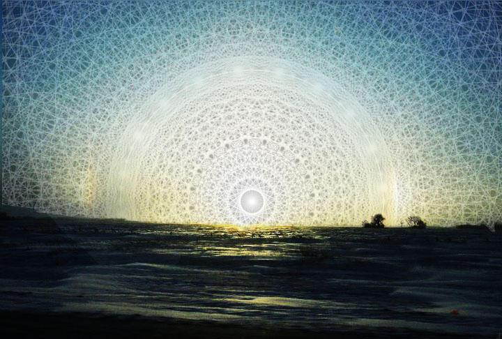 life pattern by depthdweller