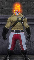 DCUO - Sweet Tooth/Needles Kane (ISKRE3M) by Varia31