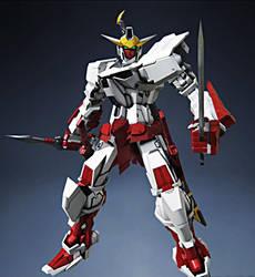 SEGA-87 Shinobi (Joe Musashi) by Varia31