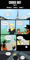 Cross Out [Pokemon X blind nuzlocke] page 12 by Protocol00