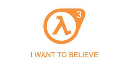 I Want To Believe by LeyendaV