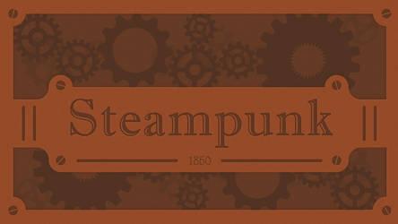 Steampunk Sheet by LeyendaV