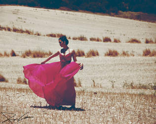 The color of the wind by CohenRon