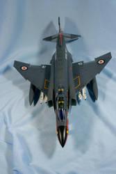 F-4K Phantom II 01 'Front' by ReblRC61