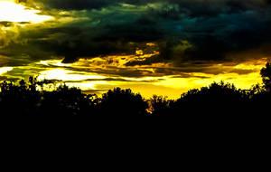 Touchstone Monsoon by Hunter-Arkaman