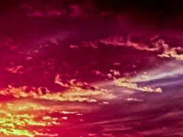 Rhapsody Heavens by Hunter-Arkaman