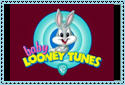 Baby Looney Tunes Stamp by Hunter-Arkaman