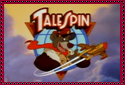 TaleSpin Stamp by Hunter-Arkaman