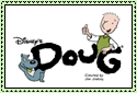 Doug Stamp by Hunter-Arkaman