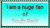 South Park Fan Stamp by Hunter-Arkaman