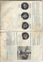 1964 Volkswagen Manual - 2 by pandoraicons