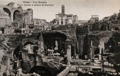 Roman Postcard 10 by pandoraicons