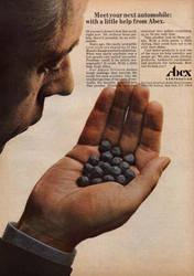 Abex Ad by pandoraicons