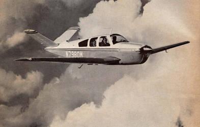 Airplane by pandoraicons