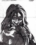 Octavia Spencer (Actress  Producer) by AuronTsubaki1985