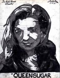 Dr. Rachel Raimist (Director) by AuronTsubaki1985