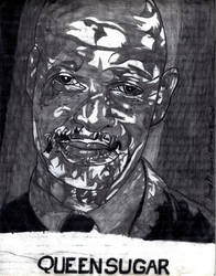 Henry G. Sanders (Prosper Denton) by AuronTsubaki1985