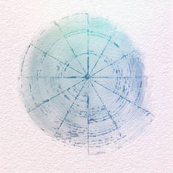 Mandala by isntlifedaft