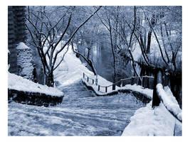 Winter 8 by aniabeata