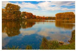Lake Long 6 by aniabeata