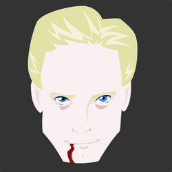 Eric Northman by pixie-the-gator