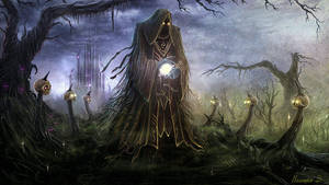 Lich by NewmanD