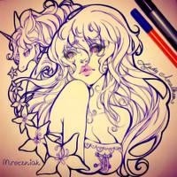 Sweetheart come... by MroczniaK