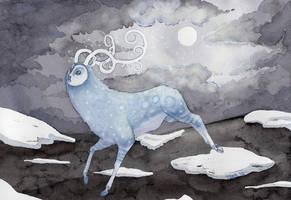 Kotira's Owlkapi by tser