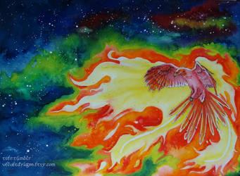 Birth of a Star by tser