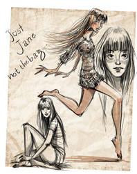 jane by zeynepozatalay