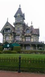 Awesome House by LandOstock