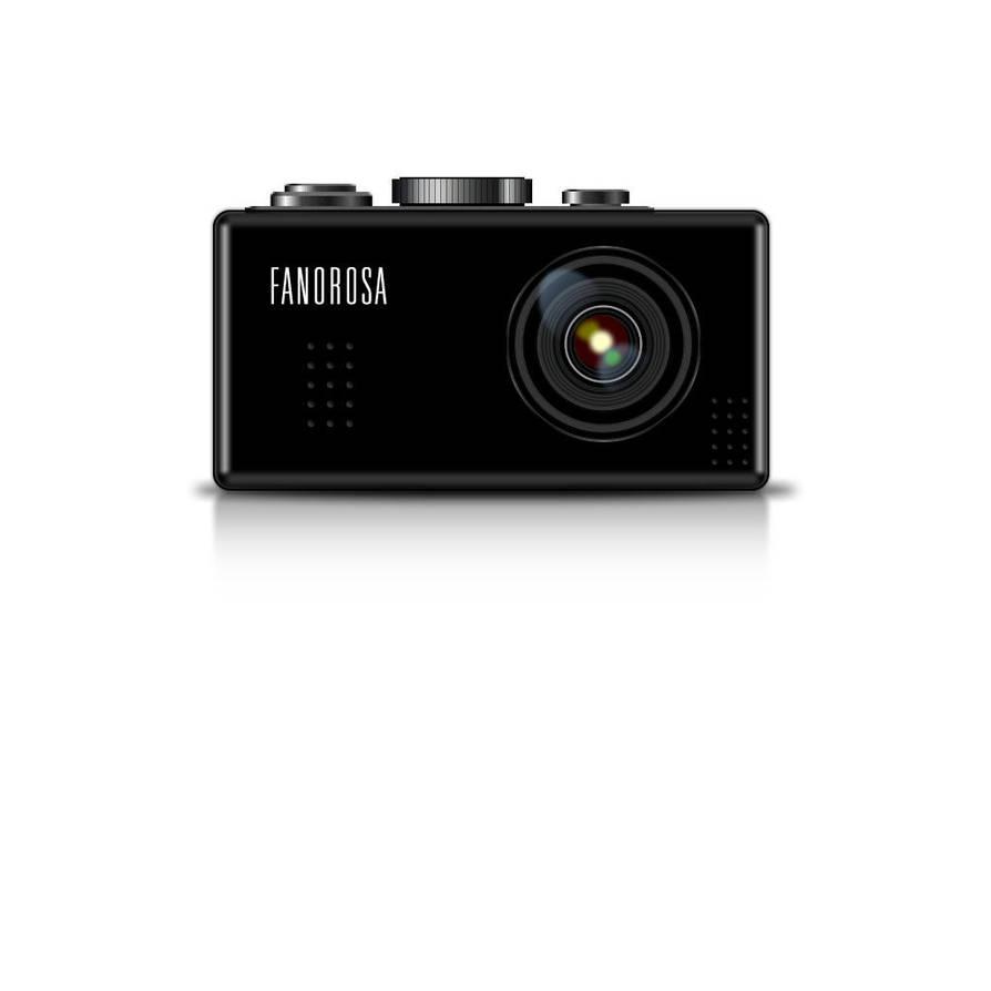 Camera by fanorosa