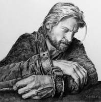 Jaime Lannister by Nathalief87