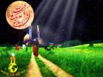 KARBALA by Muazzin