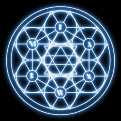 Echelon Alchemist Circle by psykikraithe