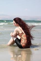 sea child 10 by MissKayaStock