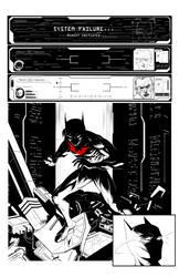 Batman Beyond 02 by DSketchyT