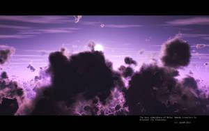 Nebula by JackMason1