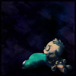 Teddy by KicsterAsh