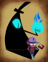 When You're Evil by KicsterAsh