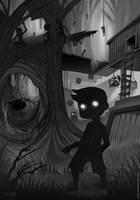 Limbo by DeBellini