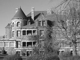 Mansion by RandolphCarter