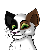 Calico Kitty by Charlie-Breen