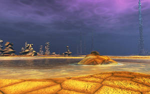 Riverbank by LightDrop