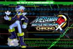 Chrono X's Freeze X MeMENTO Wallpaper 1200 X 800 by JusteDesserts
