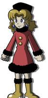 Mega Man Redux's Kalinka Cossack by JusteDesserts