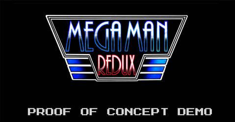 Mega Man Redux Visual Novel Demo by JusteDesserts