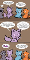 kNOw Life 23 by Furrama